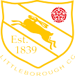 Littleborough CC Logo