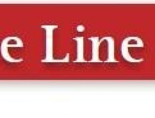 LANCASHIRE LINE LOTTERY